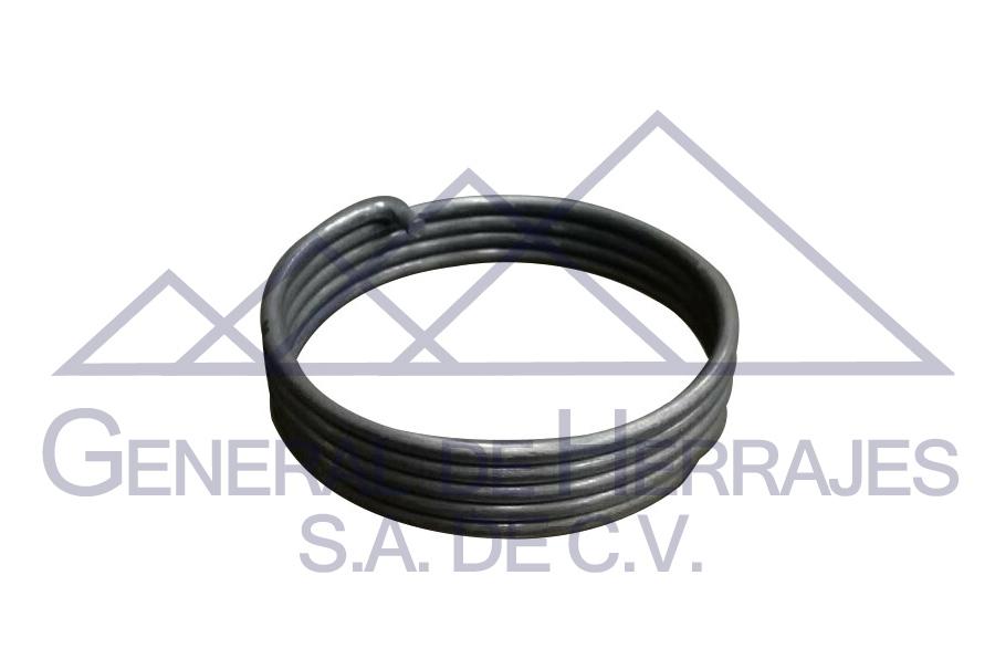 Resorte clutch General 00-0801-06