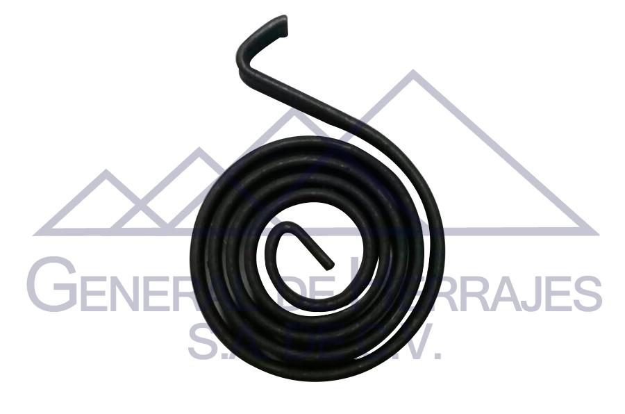 Resorte Balanceador General 00-0809-01