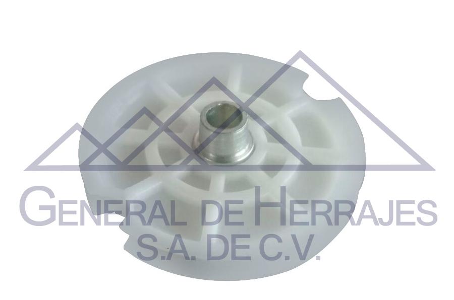 Polea General 00-0903-00