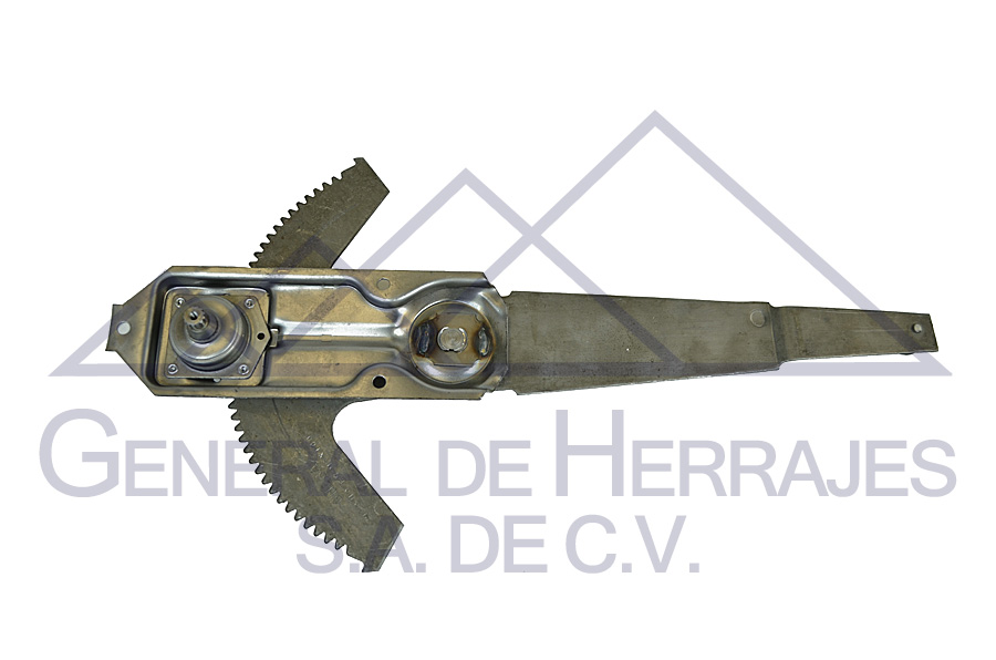 Elevadores de cristal dodge 01-0710-00