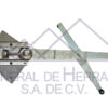 Elevadores de cristal dodge 01-0712-00