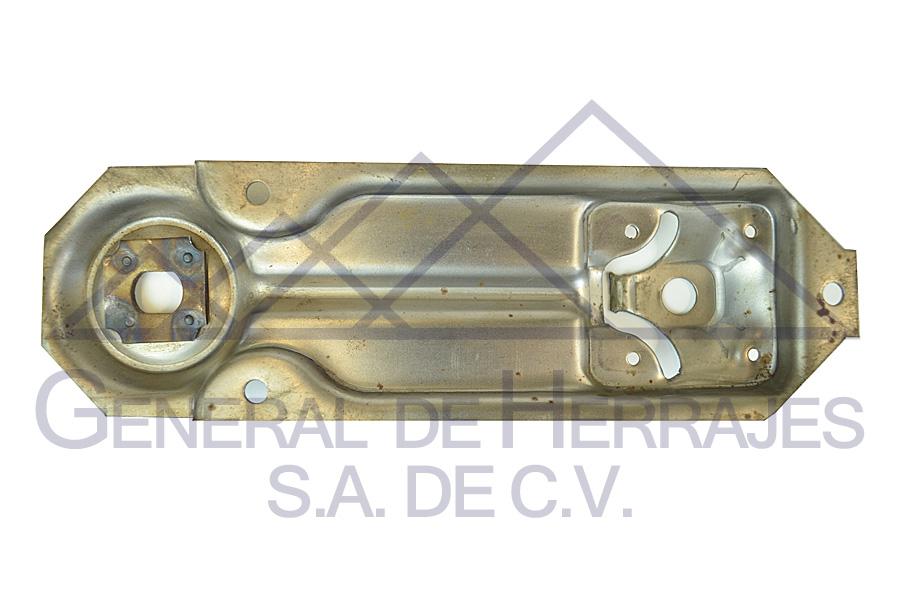 Plato Dodge 01-1107-00-A