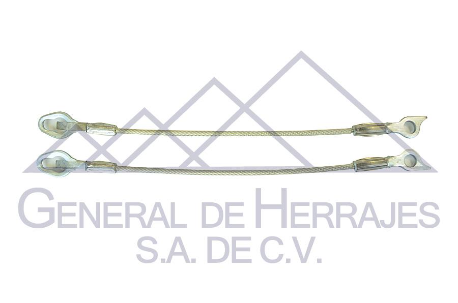 Cable de Batea 01-3002-00