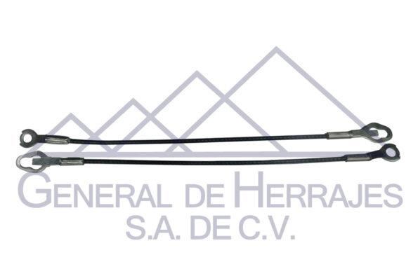 Cable de Batea 01-3004-00