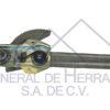 Elevadores de cristal Ford 02-0722-00