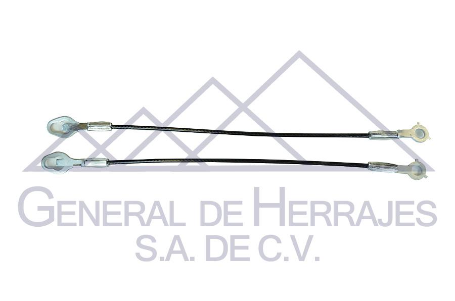 Cable de Batea 02-3001-00