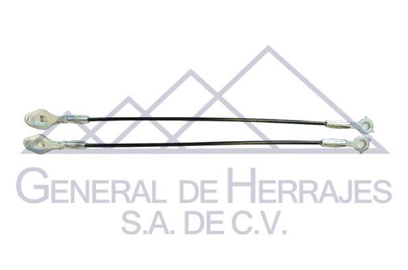 Cable de Batea 02-3003-00