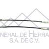 Cable de Batea 02-3005-00
