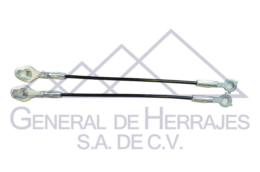 Cable de Batea 02-3006-00