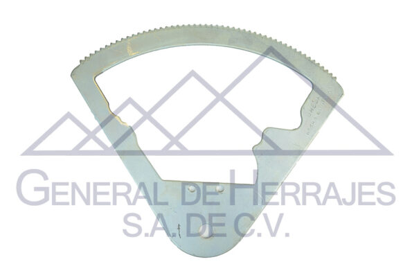 Cuadrantes General Motors 03-0102-01