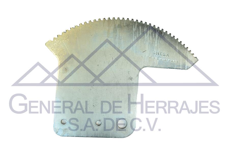 Cuadrantes General Motors 03-0104-01