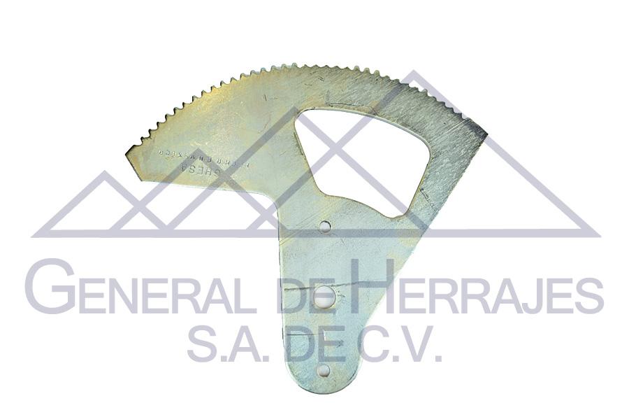 Cuadrantes General Motors 03-0119-01