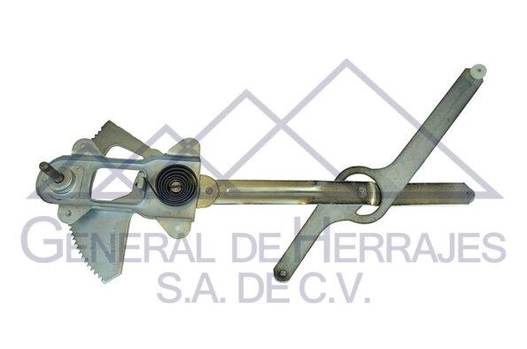 Elevadores de cristal General Motors 03-0747-00