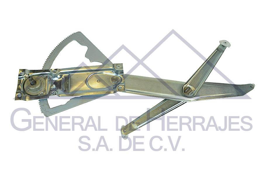 Elevadores de cristal General Motors 03-0750-00