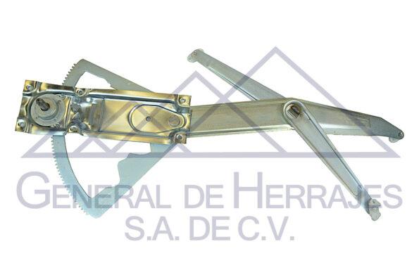 Elevadores de cristal General Motors 03-0751-00