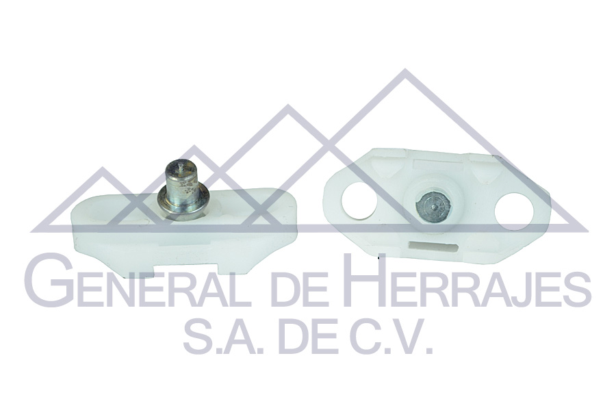 Rodillo General 03-0904-00