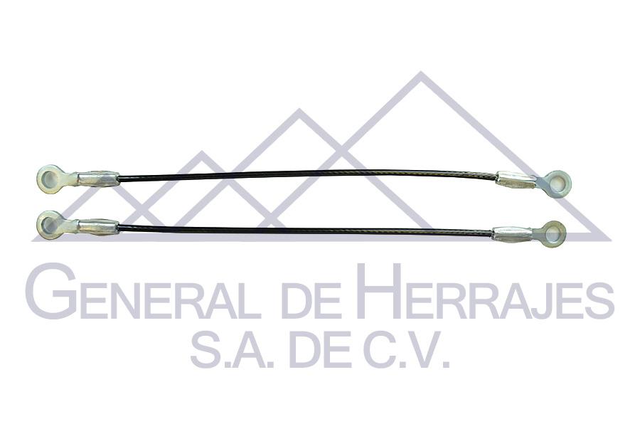 Cable de Batea 03-3001-00