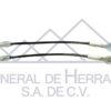 Cable de Batea 03-3002-00