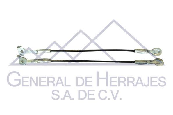 Cable de Batea 03-3004-00
