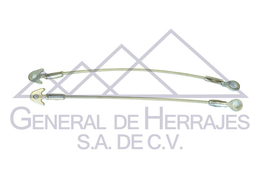 Cable de Batea 03-3005-00
