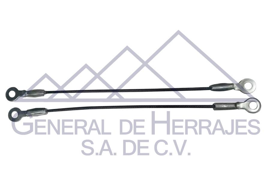 Cable de Batea 03-3006-00
