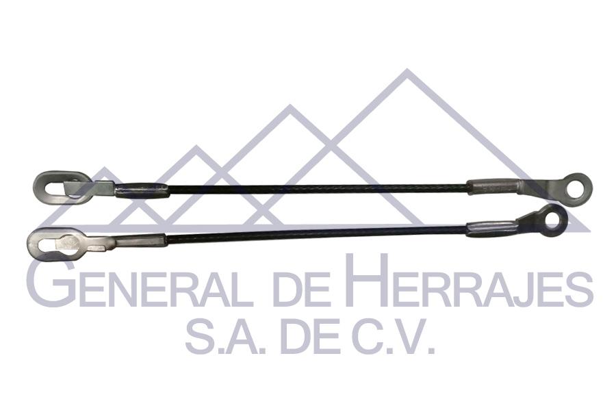 Cable de Batea 03-3007-00