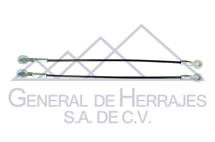 Cable de Batea 03-3009-00