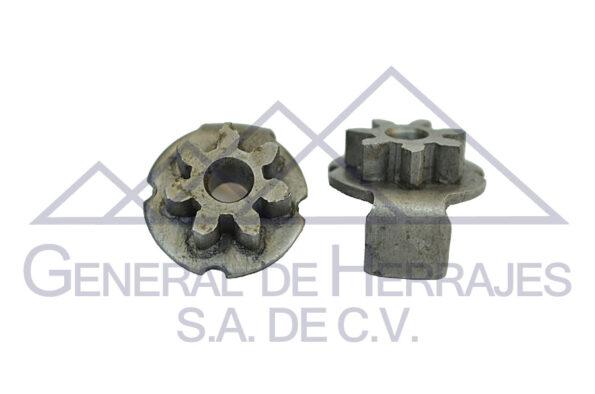 Piñones Nissan 04-0206-00