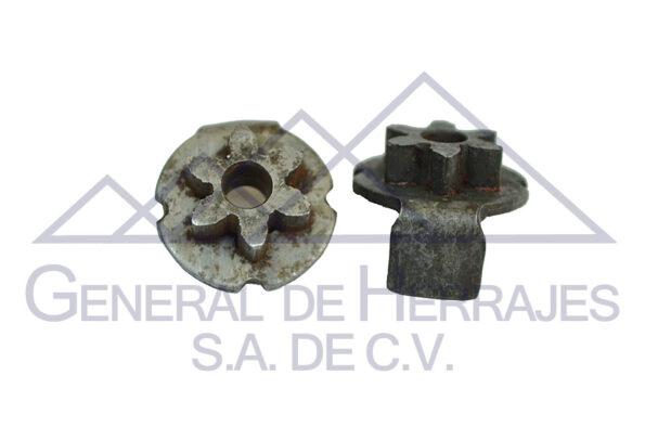 Piñones Nissan 04-0207-00