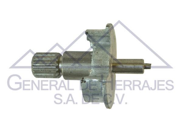 Espigas General Nissan 04-0329-00