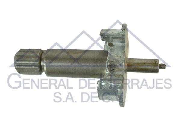 Espigas General Nissan Urvan 04-0330-00