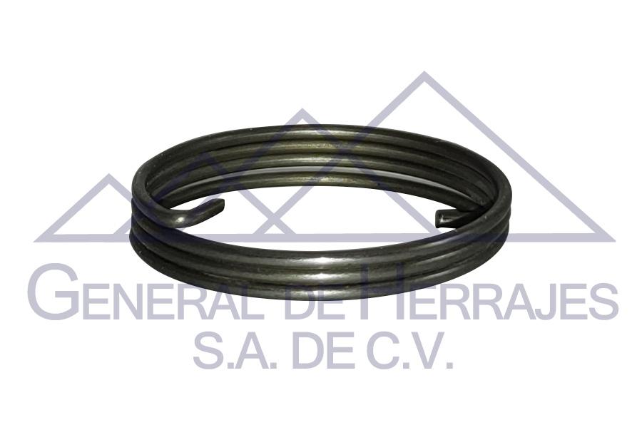 Resorte clutch General 00-0802-05