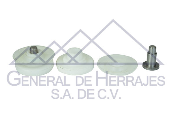 Rodillo General 04-0905-00