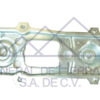 Platos Nissan 04-1104-01