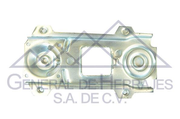 Platos Nissan 04-1112-01