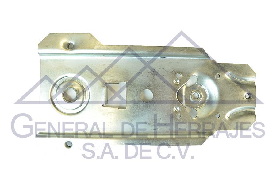 Platos Nissan 04-1113-01