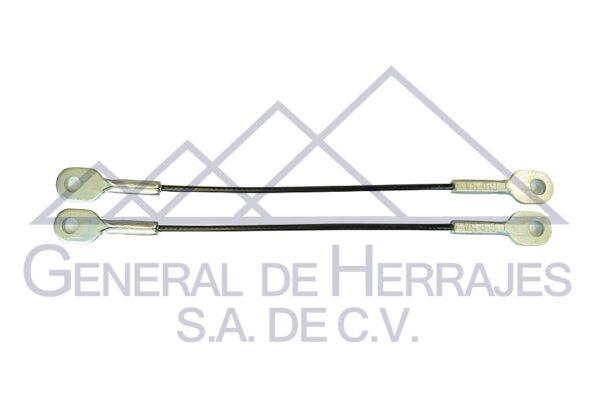 Cable de Batea 04-3001-00