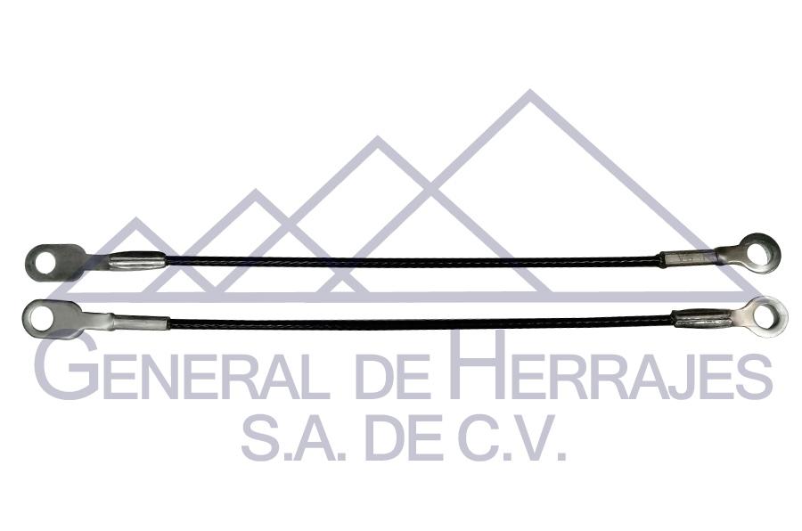 Cable de Batea 04-3003-00