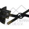 Elevadores de cristal Dina 05-0701-00