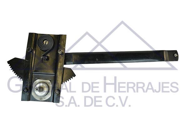 Elevadores de cristal Dina 05-0761-00
