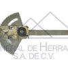 Elevadores de cristal Mercedes Benz 06-0762-00