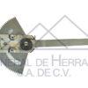 Elevadores de cristal Mercedes Benz 06-0763-00
