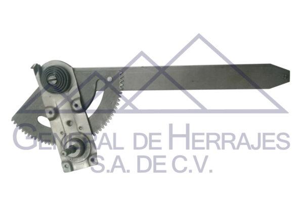 Elevadores de cristal Mercedes Benz 06-0764-00