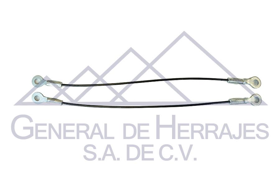 Cable de Batea 07-3001-00