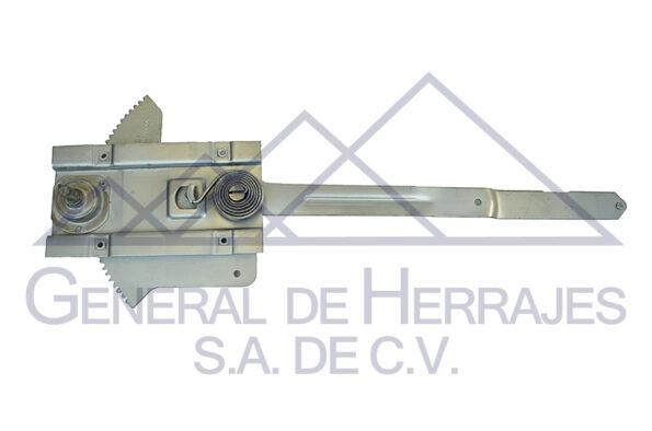 Elevadores de cristal Ramirez 13-0742-00