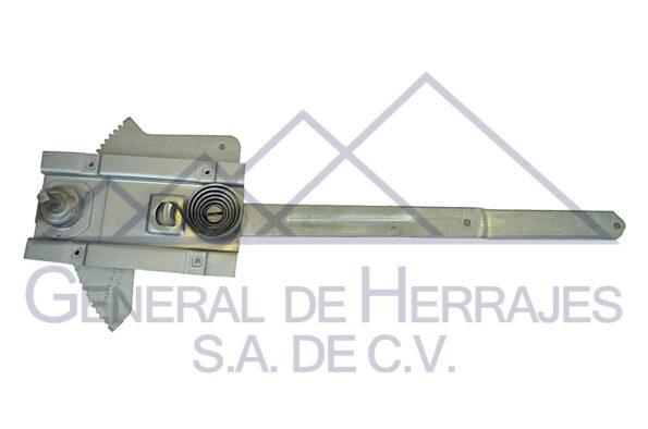 Elevadores de cristal Ramirez 13-0743-00