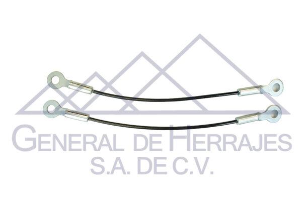 Cable de Batea 14-3001-00