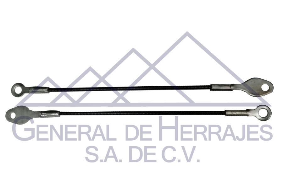 Cable de Batea 14-3002-00