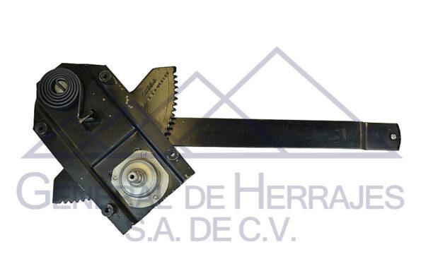 Elevadores de cristal Freightliner 15-0701-00