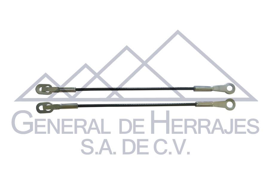 Cable de Batea 03-3008-00